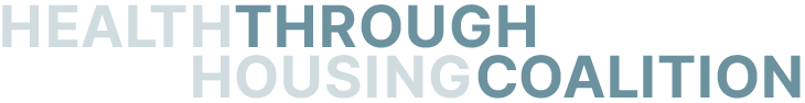 Health Through Housing Coalition