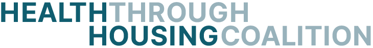 Health Through Housing Coalition
